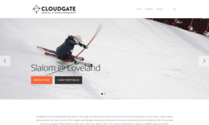 Cloudgate.tv thumbnail