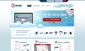 Cloudy.fr thumbnail