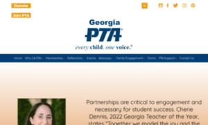 Clt2016.georgiapta.org thumbnail