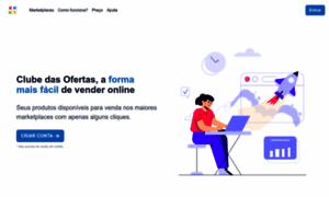 Clubedasofertas.com.br thumbnail