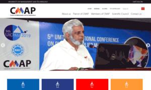Cmap.umt.edu.pk thumbnail