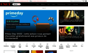 Cnetfrance.fr thumbnail