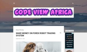 Codeviewafrica.com.ng thumbnail