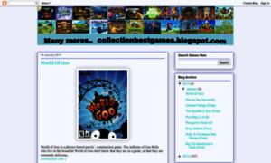 Collectionbestgames.blogspot.com thumbnail