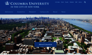 Columbia.edu thumbnail