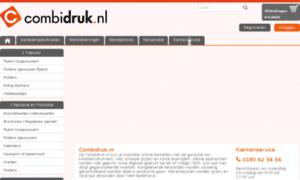 Combidruk.nl thumbnail