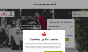 Comfortcard.nl thumbnail