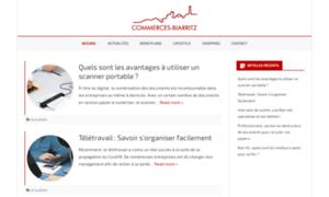 Commerces-biarritz.fr thumbnail