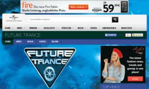 Community.futuretrance.de thumbnail