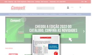 Compell.com.br thumbnail