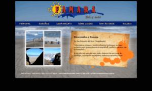Complejofamara.com.ar thumbnail