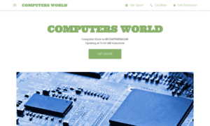 Computers-world-computer-store.business.site thumbnail
