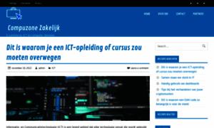 Compuzone-zakelijk.nl thumbnail