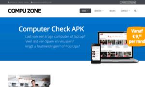 Compuzone.nl thumbnail