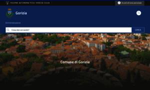Comune.gorizia.it thumbnail
