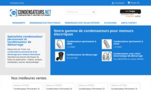 Condensateurs.net thumbnail