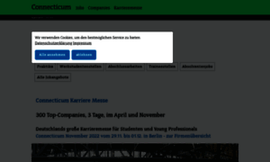 Connecticum.de thumbnail