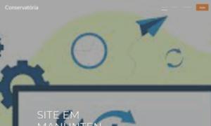 Conservatoria.com.br thumbnail