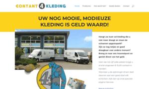 Contant4kleding.nl thumbnail
