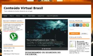 Conteudovirtualbrasil.blogspot.com.br thumbnail