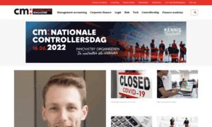 Controllersmagazine.nl thumbnail