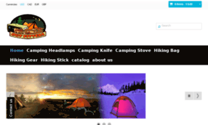 Coolcampingoutfitters.com thumbnail