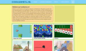 Coolgames.nl thumbnail