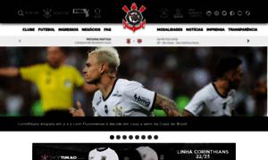 Corinthians.com.br thumbnail