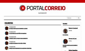 Correiodaparaiba.com.br thumbnail