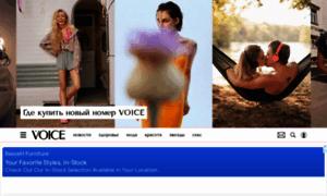 Cosmo.ru thumbnail