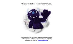 Costume.net thumbnail