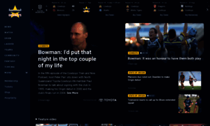 Cowboys.com.au thumbnail