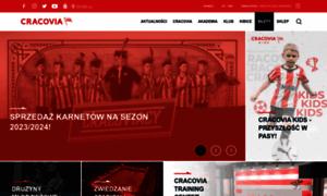 Cracovia.pl thumbnail