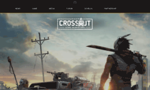 Crossout.net thumbnail