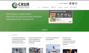 Crub.org.br thumbnail