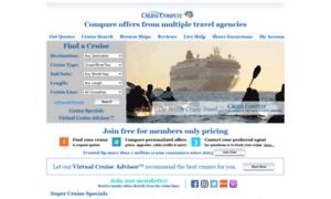 Cruisecompete.com thumbnail