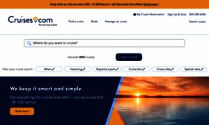 Cruises.com thumbnail