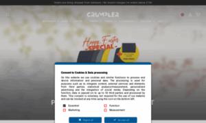 Crumpler.co.uk thumbnail