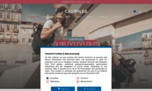 Crumpler.eu thumbnail