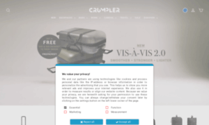 Crumpler.ru thumbnail