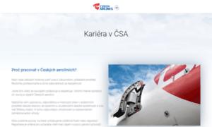 Csa.jobs.cz thumbnail