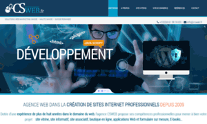 Csweb.fr thumbnail