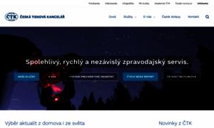 Ctk.cz thumbnail