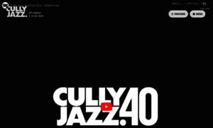 Cullyjazz.ch thumbnail