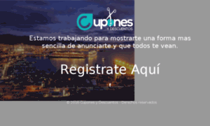 Cuponesydescuentos.com.mx thumbnail