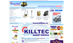 Curatenie.killtec.ro thumbnail