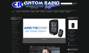 Customradiobuffalo.com thumbnail