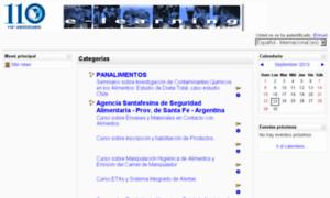 Cv.panalimentos.org thumbnail