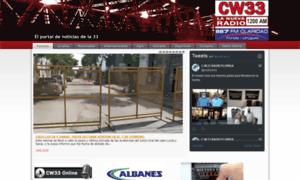 Cw33florida.com.uy thumbnail