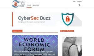 Cybersec.buzz thumbnail